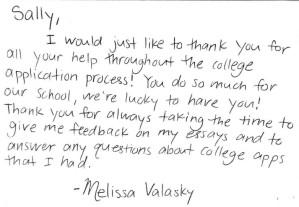 Melissa Valasky 001