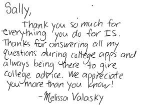 Melissa Valasky